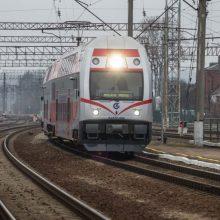 """Nauja """"Lietuvos geležinkelių"""" valdyba pradės veikti per keturis mėnesius"""