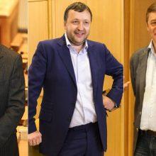 Paaiškėjo turtingiausių Lietuvos politikų dešimtukas