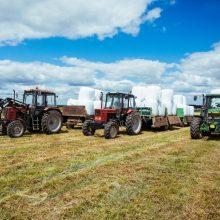 Ragina nediskriminuoti Baltijos šalių ūkininkų