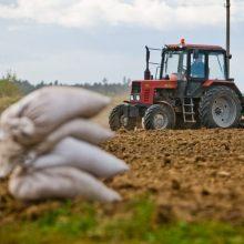 Pakaunės ūkininkai nenori tapti miestiečiais ir žada rengti piketą