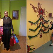 Šv. Kalėdų stebuklas nuteistiems nepilnamečiams – dovanos ir meilės pamokos