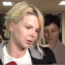 Atgavusi sūnų, E. Geležiūnienė stos prieš teismą
