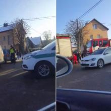 Kauno gatvėse pasipylė avarijos: ypač nepasisekė BMW vairuotojams
