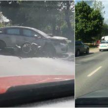 Tragiška avarija Sargėnuose: jaunas motociklininkas žuvo vietoje