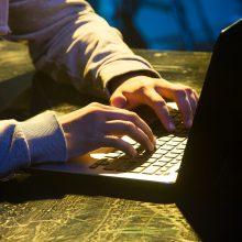 Ataskaita: kibernetinių incidentų išaugo ketvirtadaliu, viena priežasčių – pandemija