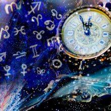 Astrologinė prognozė liepos 8–14 d.