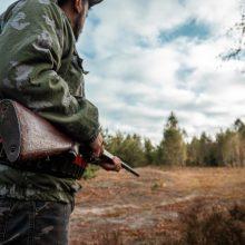 Pokyčiai: iš Seimo traukiasi medžiotojai