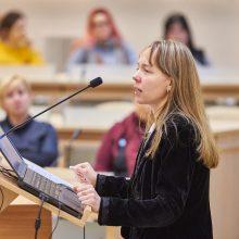 Ieva Šidlauskaitė-Stripeikienė