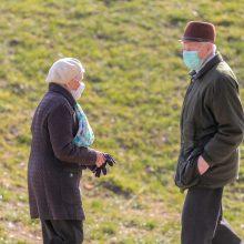 Senolės iš Kauno pasakojimas patvirtina: geri darbai plinta greičiau nei virusas
