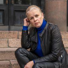 Kaune gyvenanti baltarusė: širdimi esu su saviškiais