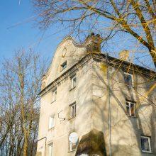 Nuspręsta: Kaunas perima Linkuvos dvarą