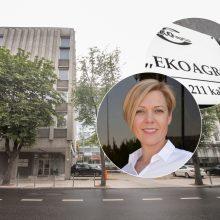 """""""Ekoagros"""" krečia skandalai: praranda rinką ir švaisto pinigus?"""