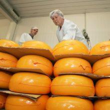 """""""Žemaitijos pienas"""" pradeda savo akcijų supirkimą, už jas siūlo po 1,85 euro"""