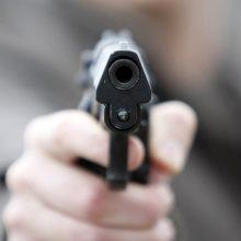 Neblaivus vyras Biržų rajone apšaudė žmogų