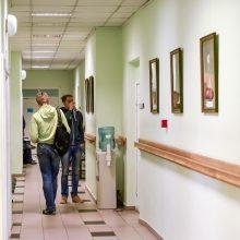 Karo medicinos tarnybai – 30 metų: nesugniuždė nei transformacija, nei optimizavimas