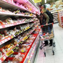 Pernai lietuviai Lenkijoje išleido daugiau – 336 mln. eurų