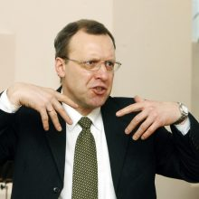 """Centro partijos-tautininkų dešimtukas: """"Puteikis plius"""""""