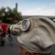 Kogeneracinės šiukšlių deginimo jėgainės – valstybės klaida