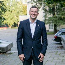 Europarlamentarai: pagrindinis iššūkis V. Sinkevičiui – sukurti sau politinę erdvę