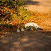 Plungės pievoje rastas vyro lavonas: galvoje žiojėjo žaizda