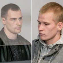 Mirtino šūvio paslaptis: žudikui pasiūlyta solidi bausmė