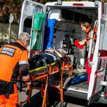 Kam reikalingos rajonų ligoninės: gyventojams ar tik politikams?