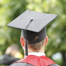Diagnozė: kuo turtingesni, tuo švietimui šykštesni