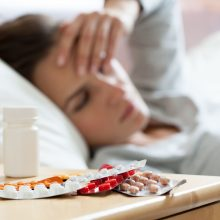 Migrena – Dievo bausmė moterims už Ievos vaidmenį?