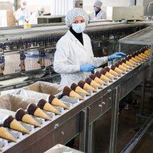 Briuselis: skirtinga maisto sudėtis – nebūtinai skirtinga kokybė