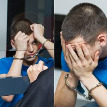 Makabriška Kleboniškio paslaptis: dėl visko kaltos patyčios?