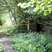 Atskleista šiurpi žirgyno paslaptis: žmogžudystės įrankiu tapo arklio pavadis