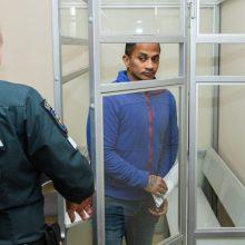 Indo ašaros nenuėjo veltui: skiriant jam bausmę atsižvelgta ir į atgailą