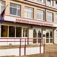 Ketinimai: Zapyškio pagrindinės mokyklos priestatą planuojama statyti pagal Privačių partnerysčių projektų programą.