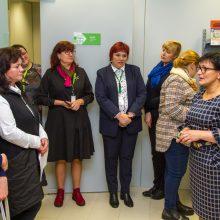 """Investicija į darbuotojus: Kaune atidaryta """"Iki Akademija"""""""