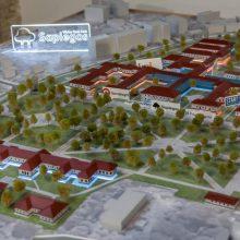 """Startuoliams netelpant """"Vilnius Tech Park"""", valdžia tik skėsčioja rankomis"""