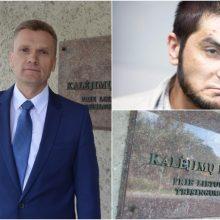 Komentaras po skandalo: pabėgę 24 nuteistieji smurtinių nusikaltimų nepadarė