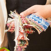 Adventas – ypatingas metas: baltiškosios kultūros tradicijos