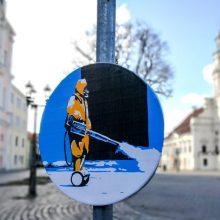 Šalyje – vėl COVID-19 atvejų šuolis: kaip tvarkosi Kaunas?