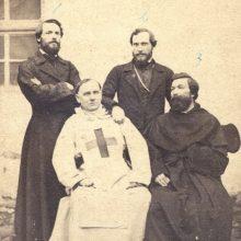 Kauno kunigai