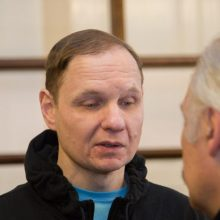 Medininkų byloje nuteistam K. Michailovui – prastos žinios iš teismo