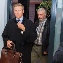 Galimos korupcijos paveldosaugoje byla stringa ir dėl advokatų švenčių