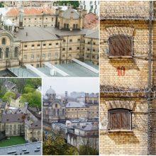 Buvęs Lukiškių kalėjimas tampa geidžiama filmavimo aikštele užsienio kino kūrėjams