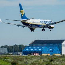 Iš Kauno – dar viena nauja skrydžių kryptis