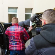 Žmogžudystė Garliavoje: vienas iš įtariamųjų jau teistas už tėvo ir motinos nužudymą