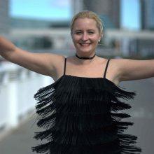 N. Kirklienė apie baletą: noras šokti nustelbia visus stereotipus