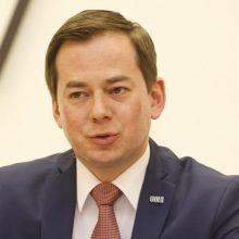 URM ragina ES nedelsiant pradėti derybas su Albanija ir Šiaurės Makedonija