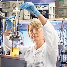 Mokslininkams – geros žinios: algas planuojama didinti 16 procentų