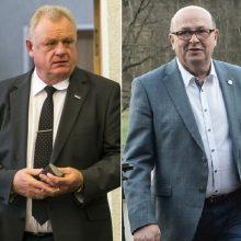 Vyriausybės kancleris susitiks su Kauno vadovais