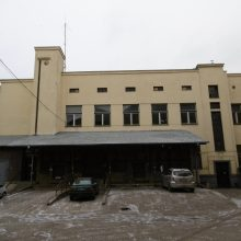 Kaunas nykstantis ir išnykęs: Kauno centrinio pašto vargai
