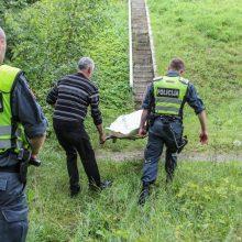 Alytaus rajone rastas nužudytas vyras, neblaivus įtariamasis sulaikytas